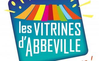 LES VITRINES D'ABBEVILLE