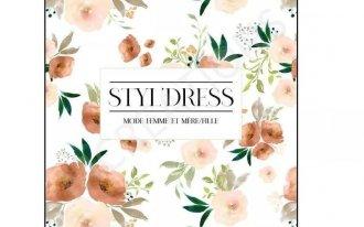 STYL'DRESS