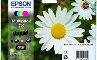 ABC INFORMATIQUE - MULTIPACK EPSON 18