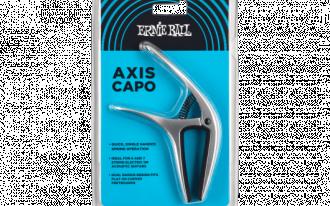 Abbeville Musique - Capodastre Ernie Ball Axis