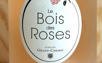 Le Vignoble - Bois des Roses 75CL