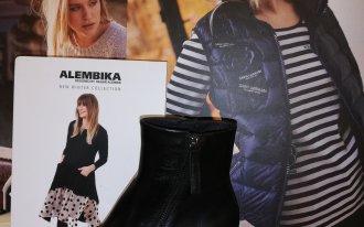 Élite chaussures - Boots Ecco noir fermeture